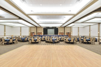 Meeting Room | The Lismore Hotel Eau Claire - a DoubleTree by Hilton Hotel