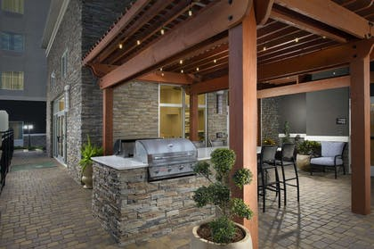 Exterior | Homewood Suites by Hilton Metairie New Orleans