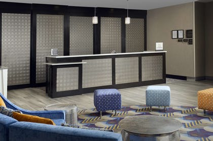 Reception | Homewood Suites by Hilton Metairie New Orleans