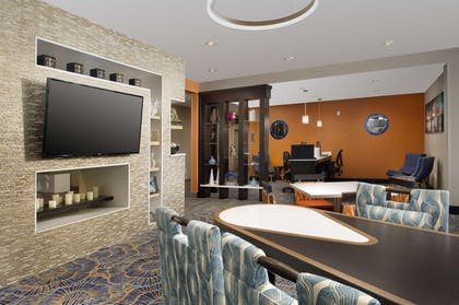 Restaurant | Homewood Suites by Hilton Metairie New Orleans