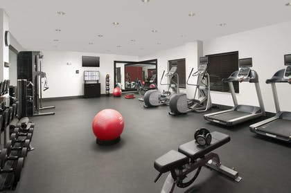 Health club | Homewood Suites by Hilton Metairie New Orleans