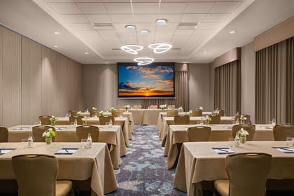 Meeting Room | Hilton Garden Inn Lubbock