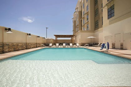 Pool | Embassy Suites by Hilton McAllen Convention Center