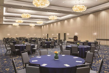 Meeting Room | Embassy Suites by Hilton McAllen Convention Center