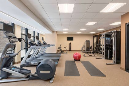 Health club | Homewood Suites By Hilton Washington DC Convention Center