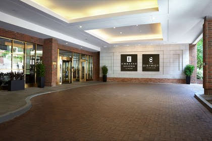 Exterior | The District by Hilton Club