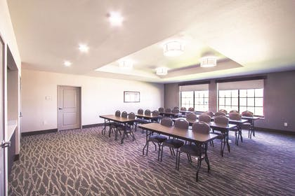 Meeting Room | La Quinta Inn & Suites by Wyndham Pampa