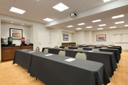 Meeting Room | Homewood Suites by Hilton Jacksonville Deerwood Park