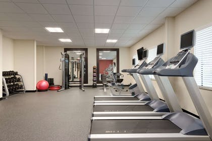 Health club | Homewood Suites by Hilton Jacksonville Deerwood Park