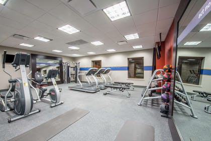Health club | Hampton Inn & Suites Phoenix East Mesa