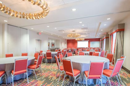 Meeting Room | Hampton Inn & Suites Phoenix East Mesa