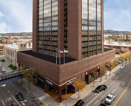 Exterior | DoubleTree by Hilton Hotel Billings