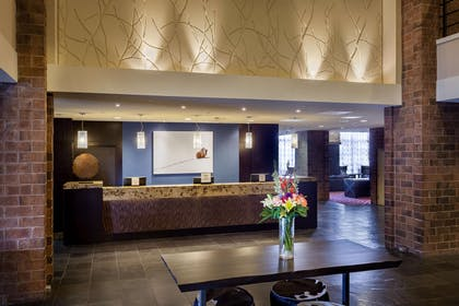Reception | DoubleTree by Hilton Hotel Billings