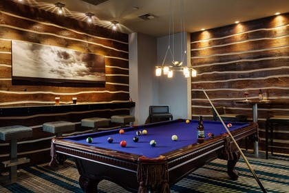 Recreational Facility | DoubleTree by Hilton Hotel Billings