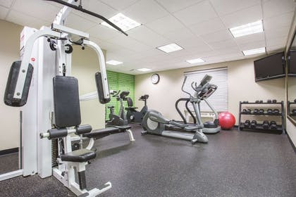 Health club | La Quinta Inn & Suites by Wyndham Sarasota - I75