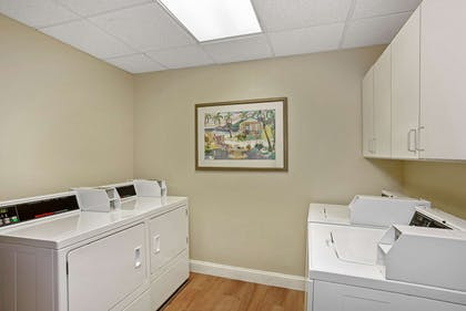 Laundry | La Quinta Inn & Suites by Wyndham Sarasota - I75