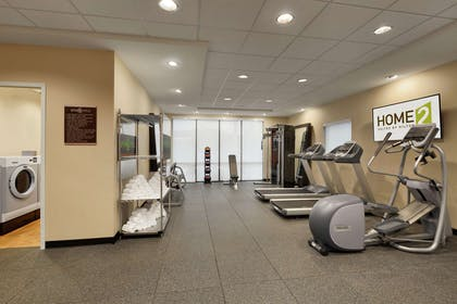 Health club | Home2 Suites by Hilton Cartersville