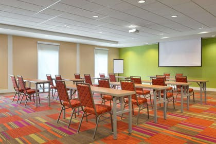 Meeting Room | Home2 Suites by Hilton Cartersville