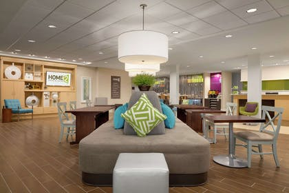 Lobby | Home2 Suites by Hilton Cartersville