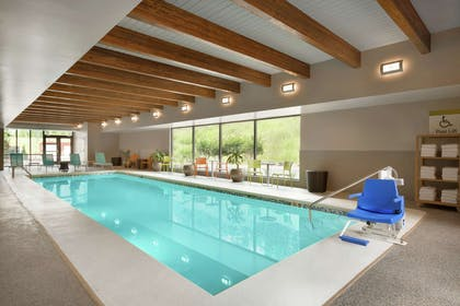 Pool | Home2 Suites by Hilton Cartersville