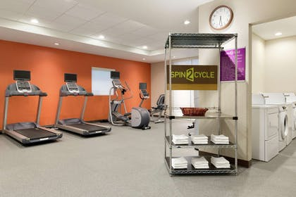 Health club | Home2 Suites by Hilton Stillwater