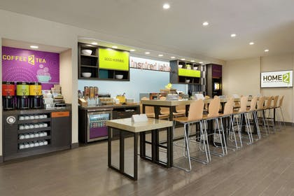 Restaurant | Home2 Suites by Hilton Stillwater