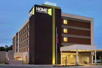 Exterior | Home2 Suites by Hilton Stillwater