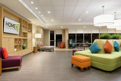 Lobby | Home2 Suites by Hilton Stillwater