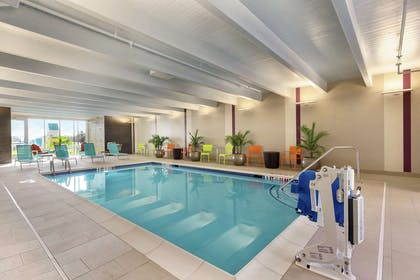 Pool | Home2 Suites by Hilton York