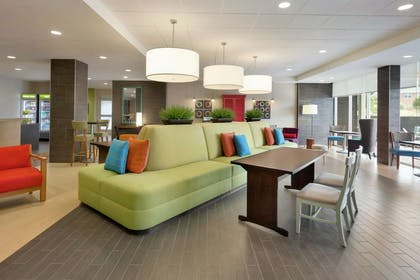 Lobby | Home2 Suites by Hilton York