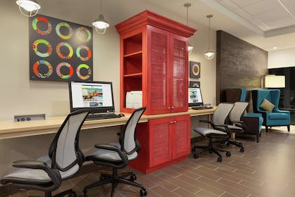 Business Center | Home2 Suites by Hilton York