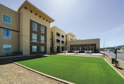 Property amenity | La Quinta Inn & Suites by Wyndham Williams-Grand Canyon Area