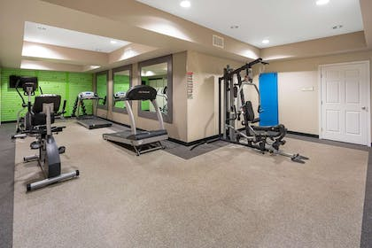 Health club | La Quinta Inn & Suites by Wyndham Williams-Grand Canyon Area