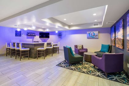 BarLounge | La Quinta Inn & Suites by Wyndham Williams-Grand Canyon Area