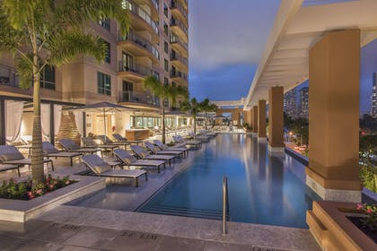 Pool | The Grand Islander by Hilton Grand Vacations