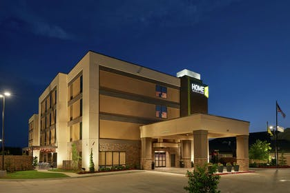 Exterior   Home2 Suites by Hilton Muskogee