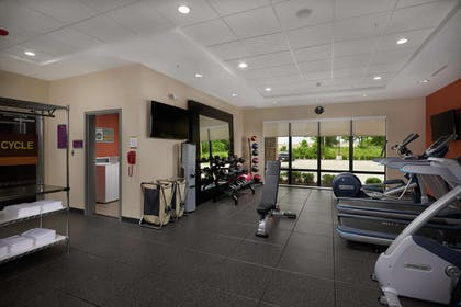 Health club   Home2 Suites by Hilton Muskogee