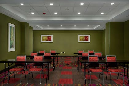 Meeting Room   Home2 Suites by Hilton Muskogee