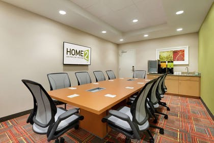 Meeting Room | Home2 Suites by Hilton Waco
