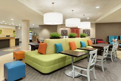 Lobby view | Home2 Suites by Hilton Waco