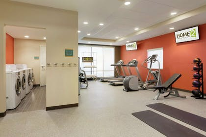Health club | Home2 Suites by Hilton Waco