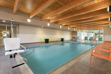 Pool | Home2 Suites by Hilton Roseville Minneapolis