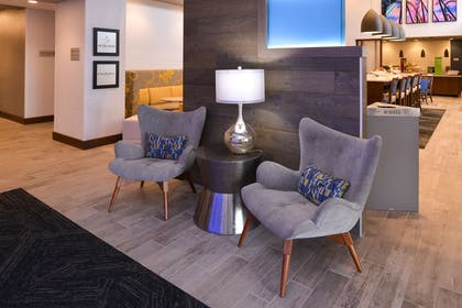 Reception | Hampton Inn & Suites Cincinnati-Mason
