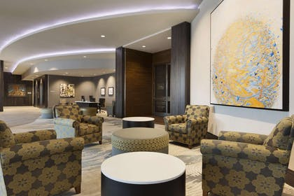 Reception | Embassy Suites by Hilton Greenville Downtown Riverplace