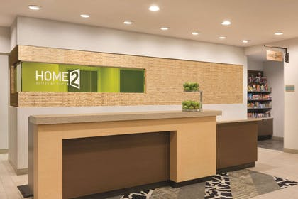 Reception | Home2Suites by Hilton Nashville Franklin Cool Springs