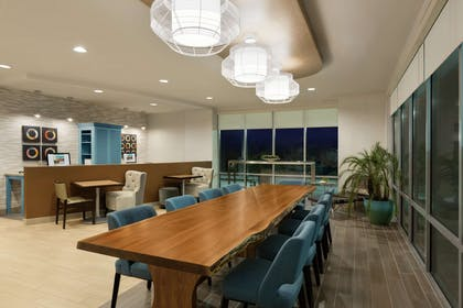 Lobby | Home2Suites by Hilton Nashville Franklin Cool Springs