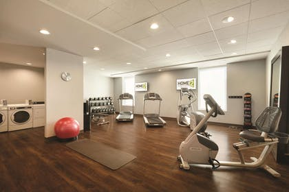 Health club | Home2Suites by Hilton Nashville Franklin Cool Springs
