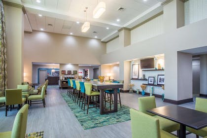 Reception | Hampton Inn & Suites Yonkers - Westchester