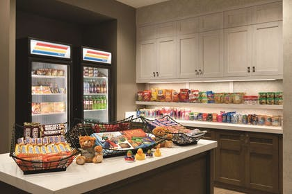 Restaurant | Homewood Suites by Hilton Chicago Downtown West Loop
