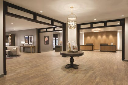 Reception | Homewood Suites by Hilton Chicago Downtown West Loop